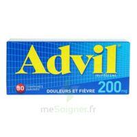 ADVIL 200 mg, comprimé enrobé B/30 à Vélines