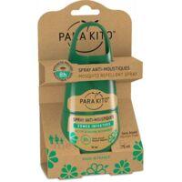 PARAKITO Spray anti-moustique TROPICAL 75 ml à Vélines
