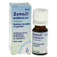 ZYMAD 10 000 UI/ml, solution buvable en gouttes à Vélines