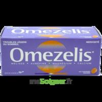 OMEZELIS, comprimé enrobé T/120 à Vélines