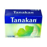 Tanakan 40 Mg, Comprimé Enrobé Pvc/alu/90 à Vélines