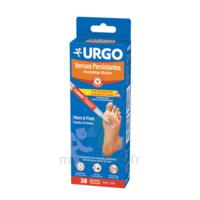 Urgo Verrues S Application Locale Verrues Résistantes Stylo/1,5ml à Vélines