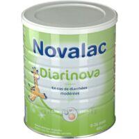 NOVALAC DIARINOVA Aliment diététique pédiatrique B/600g à Vélines
