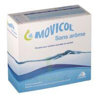 Movicol Sans Arome, Poudre Pour Solution Buvable En Sachet à Vélines
