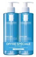 Effaclar Gel moussant purifiant 2*400ml à Vélines