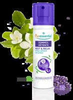 Puressentiel Sommeil - Détente Spray Aérien Sommeil Détente Aux 12 Huiles Essentielles - 200 Ml à Vélines
