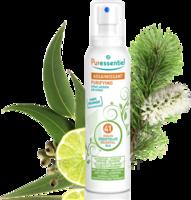 PURESSENTIEL ASSAINISSANT Spray aérien 41 huiles essentielles 200ml à Vélines