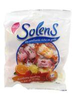 Solens bonbons tendres aux jus de fruits sans sucres à Vélines
