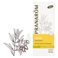 PRANAROM Huile végétale bio Argan 50ml à Vélines