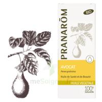 PRANAROM Huile végétale bio Avocat à Vélines