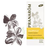 PRANAROM Huile végétale bio Calophylle 50ml à Vélines