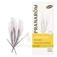 PRANAROM Huile végétale Germe de blé 50ml à Vélines