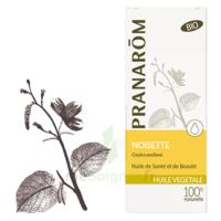 PRANAROM Huile végétale bio Noisette 50ml à Vélines