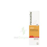 PRANAROM AROMALGIC Spray articulations muscles à Vélines