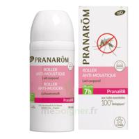 PRANABB Lait corporel anti-moustique à Vélines