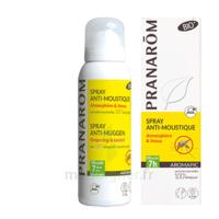PRANAROM AROMAPIC Spray atmosphérique répulsif à Vélines