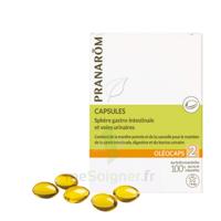 PRANAROM OLEOCAPS 2 Caps confort gastro-intestinal à Vélines