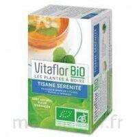 Vitaflor Bio Tisane Serenité à Vélines