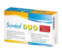 SUVEAL DUO Caps B/60 à Vélines