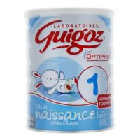 GUIGOZ 1, bt 800 g à Vélines