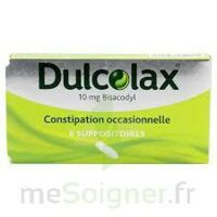 DULCOLAX 10 mg, suppositoire à Vélines