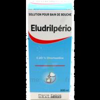 Eludrilperio 0,2 %, Solution Pour Bain De Bouche à Vélines