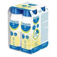FRESUBIN DB DRINK, 200 ml x 4 à Vélines
