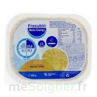 FRESUBIN MENU ENERGY, assiette 300 g à Vélines
