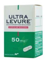ULTRA-LEVURE 50 mg Gélules Fl/50 à Vélines