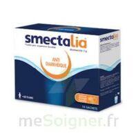 SMECTALIA 3 g, poudre pour suspension buvable en sachet à Vélines