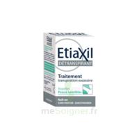 Etiaxil Aisselles Déodorant peau sèche 15ml à Vélines