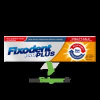 Fixodent Pro Crème adhésive plus duo action 40g
