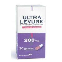 ULTRA-LEVURE 200 mg Gélules Fl/30 à Vélines