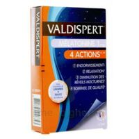 Valdispert Mélatonine 1 mg 4 Actions Caps B/30 à Vélines