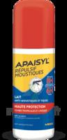 Apaisyl Répulsif Moustiques Emulsion Fluide Haute Protection 90ml à Vélines