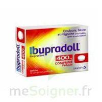 IBUPRADOLL 400 mg, comprimé pelliculé à Vélines