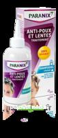 Paranix Shampooing traitant antipoux 200ml+peigne à Vélines