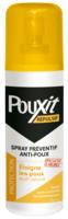 Pouxit Répulsif Lotion antipoux 75ml à Vélines