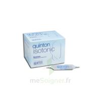 Quniton Isotonic Solution buvable 30 Ampoules/10ml à Vélines