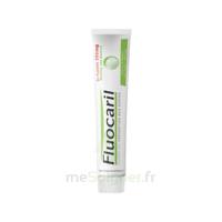 FLUOCARIL bi-fluoré 250 mg Pâte dentifrice menthe T/75ml à Vélines