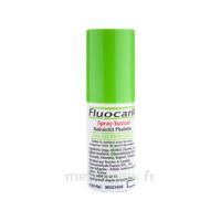 Fluocaril Solution buccal rafraîchissante Spray à Vélines
