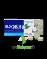 Elgydium Antiplaque Chew gum B/10 à Vélines