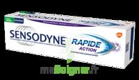 Sensodyne Rapide Pâte dentifrice dents sensibles 75ml à Vélines
