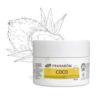 Pranarôm Huile Végétale Bio Coco 100ml à Vélines