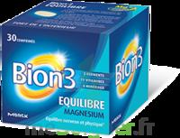 Bion 3 Equilibre Magnésium Comprimés B/30 à Vélines
