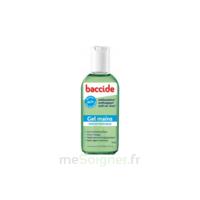 Baccide Gel mains désinfectant Fraicheur 75ml à Vélines