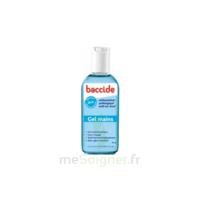 Baccide Gel mains désinfectant sans rinçage 75ml à Vélines