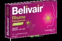 Belivair Rhume Pelargonium Comprimés pelliculés Plq/15 à Vélines