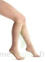 Thuasne Venoflex Secret 2 Chaussette femme beige naturel T3N à Vélines