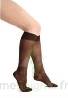 Venoflex Secret 2 Chaussette femme noir T1N+ à Vélines